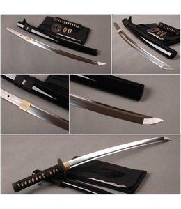 Japanese Wakizashi samurai sword Warrior - Copy - Copy