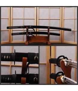 Samurai zwaarden Set M