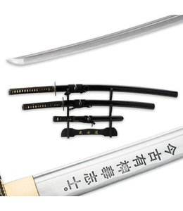 Samurai schwerter set - Copy