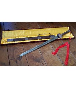 Chinees Dao sword - Copy - Copy - Copy
