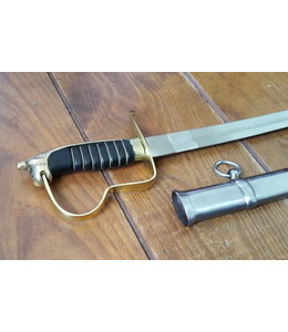 Cavalry sword - Copy