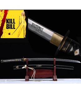 Battle ready Kill Bill Bride film zwaard