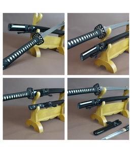Samurai sword set - Copy - Copy - Copy