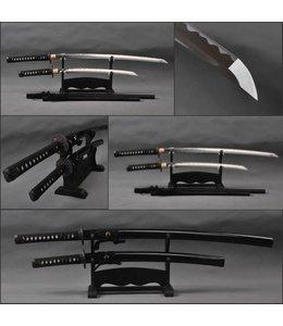 Samurai krijger zwaarden Set