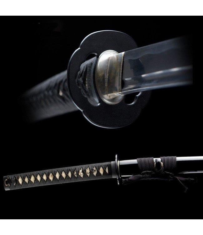 Twist samurai sword - Copy - Copy