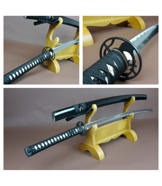 Twist samurai sword - Copy - Copy - Copy