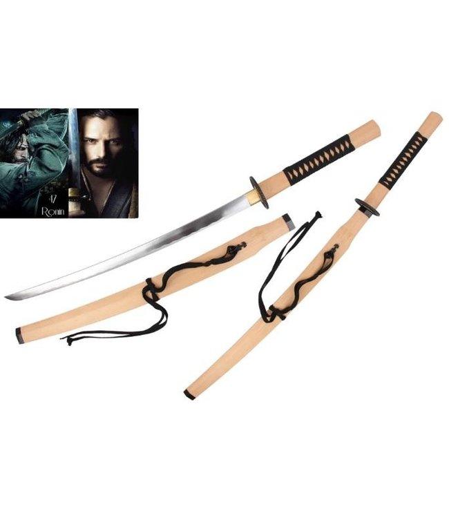 Ronin 47 movie Katana sword red - Copy