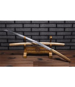 Samurai Shirasaya sword blank - Copy