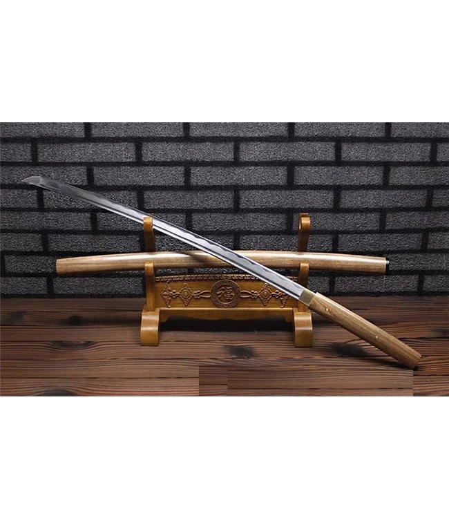 Samurai Shirasaya sword blank - Copy