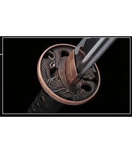 Samurai Schwerter mit Drache - Copy