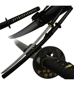Mountain black M Samurai Zwaard