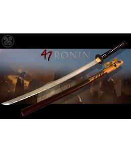Ronin 47 movie Katana sword (Limited edition)