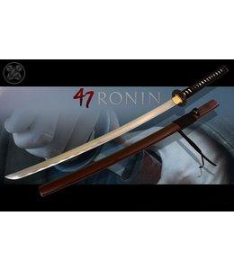 Ronin 47 movie Katana sword red