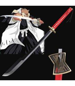 Bleach jagged sword - Copy
