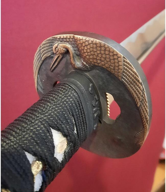 Bird Limited Edition Samurai zwaard
