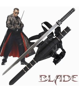 Blade movie sword