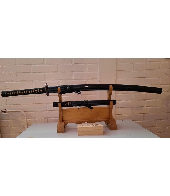 Samurai sword set - Copy - Copy - Copy - Copy
