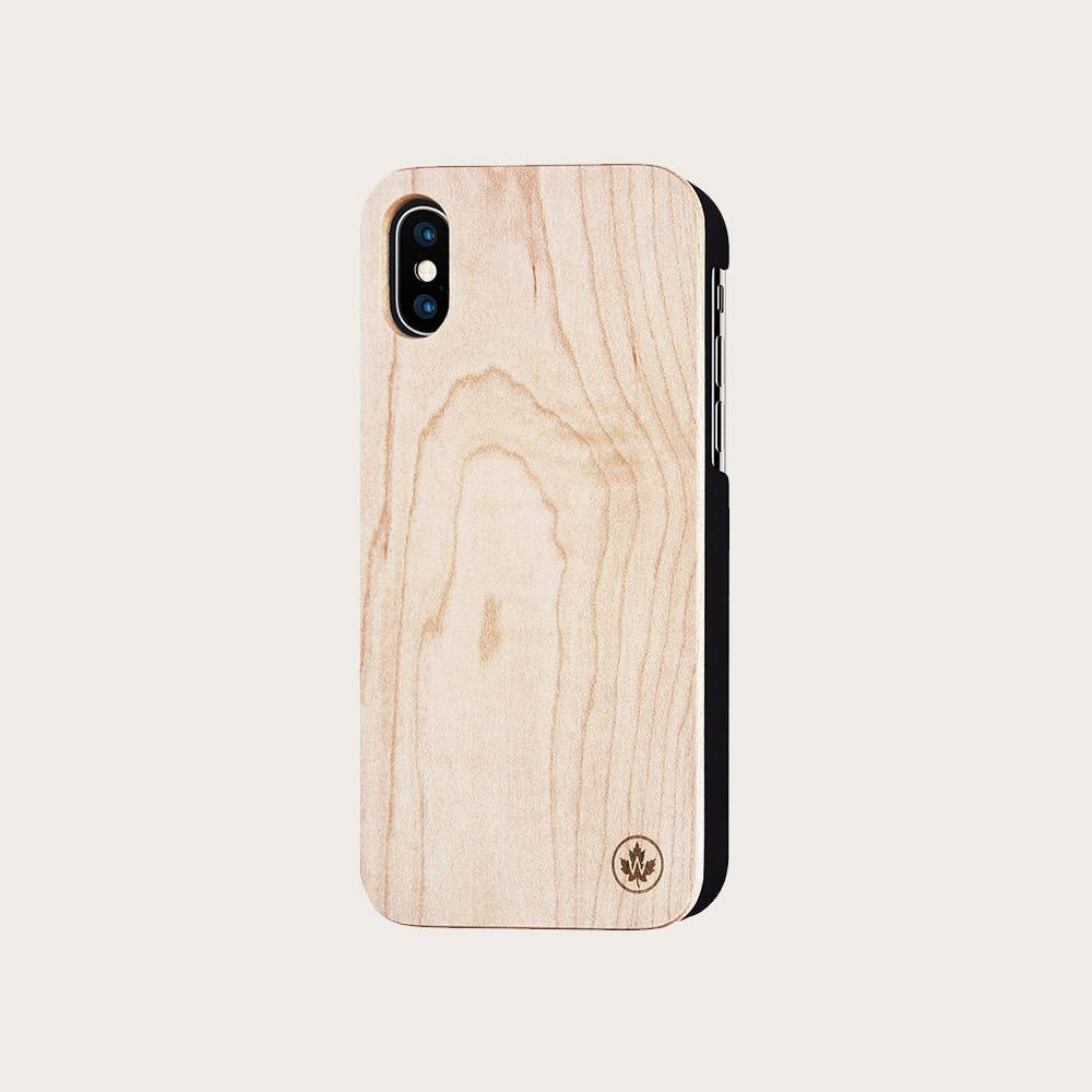 Maple iPhone-skal