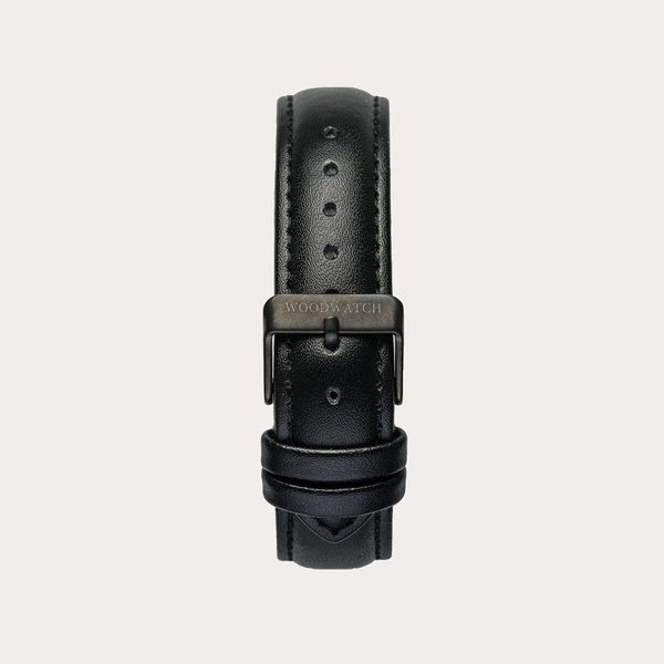 MINIMAL - 40 MM Jet Band 18mm