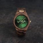 GRAND - 47 MM Emerald Jungle