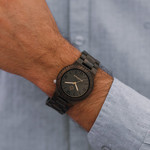 ORIGINAL - 44 MM Wootch Black Sandal