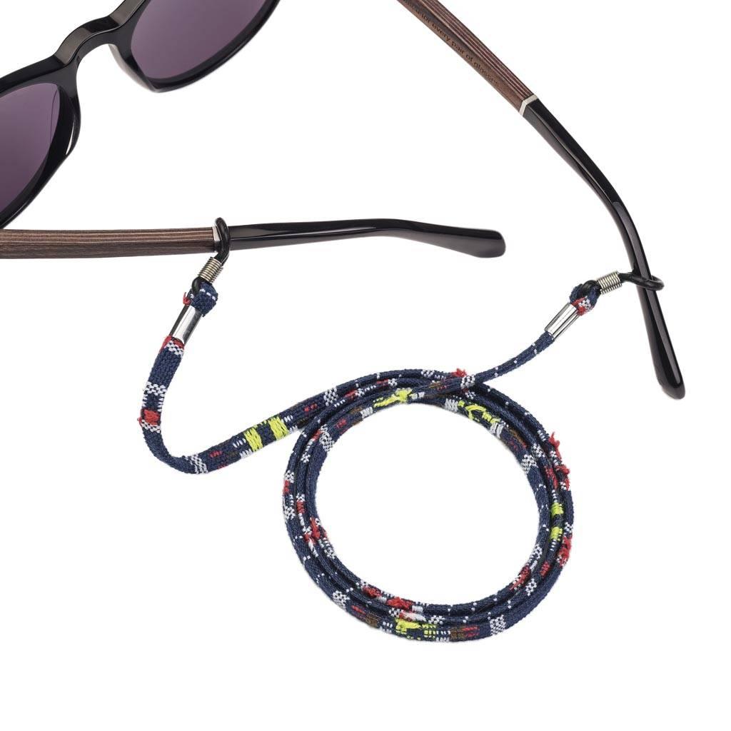 Sladdar för glasögon