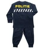 Fun2Wear Fun2Wear Politie Pyjama nieuw uniform
