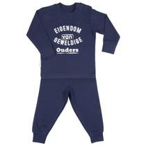 Eigendom pyjama navy