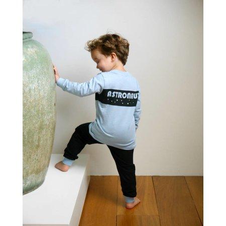 Fun2Wear Astronaut pyjama Zwart