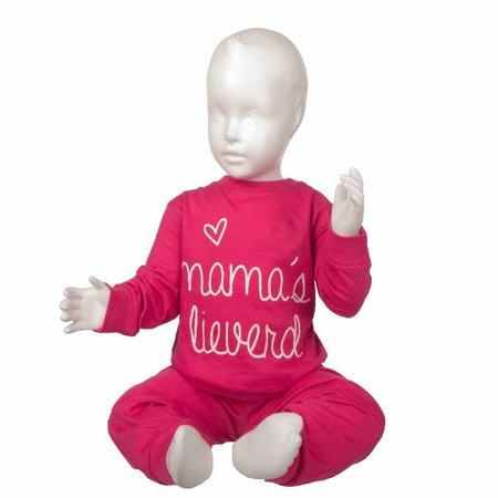 Fun2Wear Fun2Wear Mama's Lieverd Pyjama
