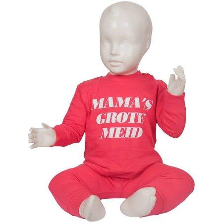 Fun2Wear Fun2Wear Mama's Grote Meid Pyjama