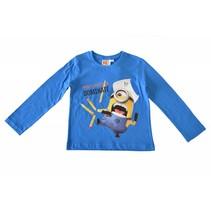 Disney Minions blauw