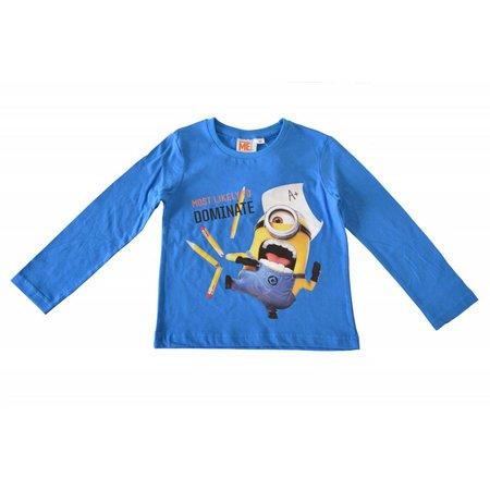 Disney Disney Minions blauw