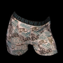 Dollar boxershort