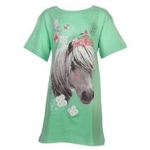 Bigshirt Pony