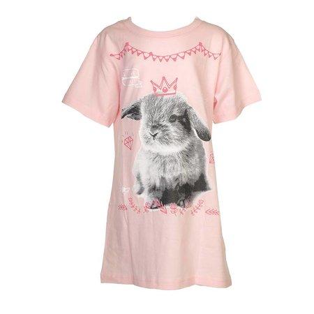 Fun2Wear Fun2Wear Bigshirt Bunny - konijn