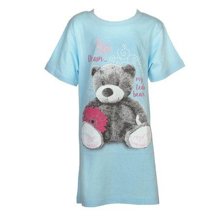 Fun2Wear Fun2Wear Bigshirt Teddy