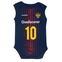 Barcelona Goalscorer Romper