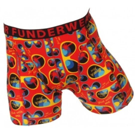 Funderwear Funderwear boxershort Beach Flirt