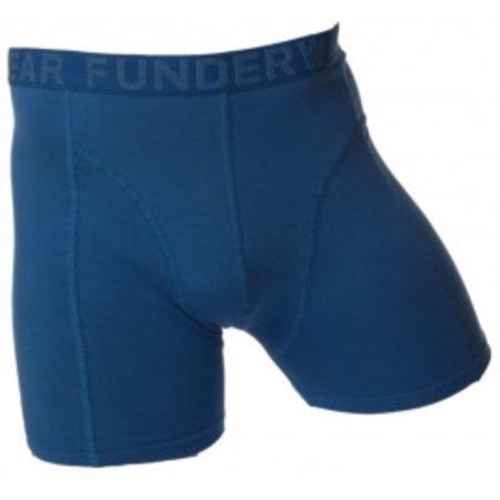 Funderwear Funderwear boxershort Kobalt
