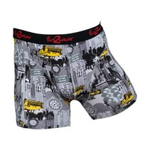 Fun2Wear boxershort Lucky Big City