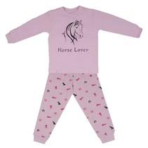 Paarden Pyjama Horse Lover