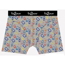 Fun2Wear boxershort Smartphone