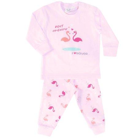 Fun2Wear Fun2Wear pyjama Pink