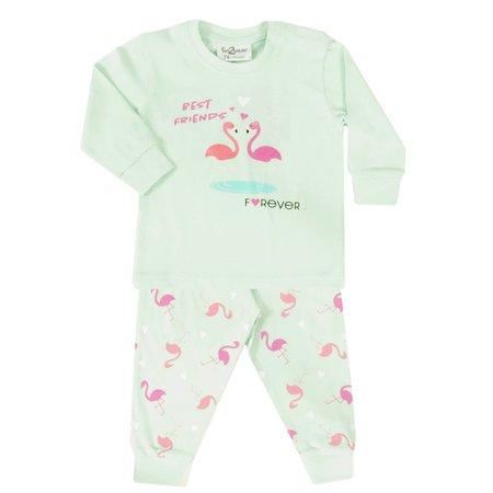 Fun2Wear Fun2Wear pyjama mint