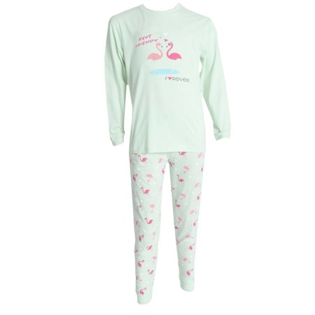 Fun2Wear Fun2Wear pyjama mint