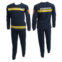 Fun2Wear Brandweer Navy
