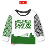 Tukk Tukk jammies Rotterdam Pyjama