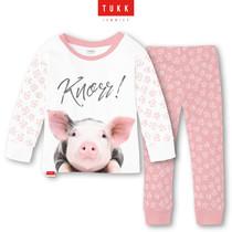 Tukk jammies Knorrr pyjama