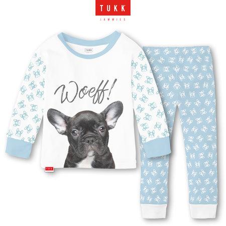 Tukk Tukk jammies woeff pyjama